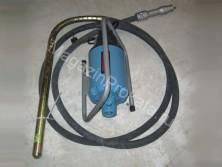 Аренда вибратора для бетона - краткое руководство