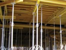 Преимущества аренды опалубки перекрытий в компании «Магазин Проката»