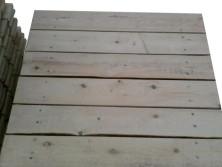 Где можно выгодно купить настил деревянный для строительных лесов