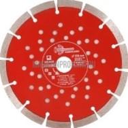 Диск алмазный по железобетону Trio Diamond Segment 230/10/22.23 (Китай)