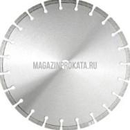 Диск алмазный по железобетону Dr.Schulze Laser Turbo U 230X22.23 (Германия)