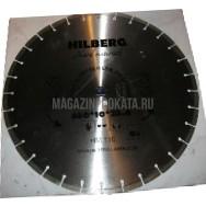 Диск алмазный по железобетону Trio Diamond Hilberg Hard Materials 450/25.4/10 (Китай)