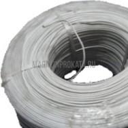 Провод ПНСВ 1,2. Провод ПНСВ 1,2 (для трансформаторов прогрева бетона)