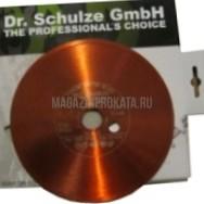 Диск алмазный Dr.SCHULZE 250/25.4 FL-E (Германия)