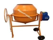 Аренда и прокат бетономешалки (бетоносмесителя) Лебедянь СБР 170 А