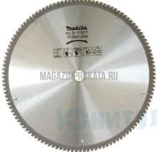 Makita 355х25х3. Диск пильный,ф355х25х3мм,120 ,для алюминия Makita