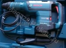 Аренда и прокат перфоратора Bosch GBH12-52d (19 Дж)