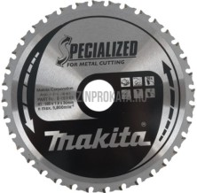 Z60 Makita B-29402. Пильный диск по металлу Z60 Makita B-29402 (305*25.4*2.4мм)