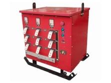 Аренда и прокат трансформатора прогрева бетона ТСЗП-80 (80 кВт, до 60 м3 бетона)