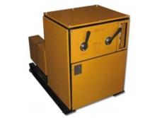 Аренда и прокат трансформатора прогрева бетона СПБ-100 (100 кВт, до 80 м3 бетона)