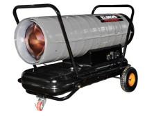 Аренда и прокат дизельной тепловой пушки прямого горения Elmos DH 110 (117 кВт)
