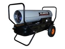 Аренда и прокат дизельной тепловой пушки прямого горения Elmos DH 65 (63 кВт)