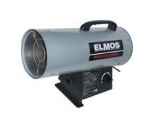Аренда и прокат газовой тепловой пушки Elmos GH 49 (45 КвТ) Китай