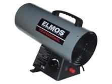 Аренда и прокат газовой тепловой пушки Elmos GH 16 (15 кВт)