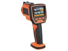 Аренда и прокат инфракрасной видеокамеры GD8501 (ИК-детектор)