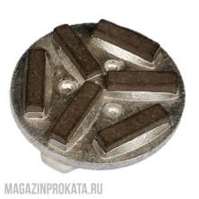 Фрезы 1600\1250 Ниборит СО LS Агрессив 000 12- Т6М