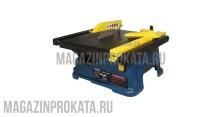 аренда и прокат плиткореза элмос - elmos etc 150 (650 мм) :: Магазин Проката - аренда строительного оборудования и инструмента