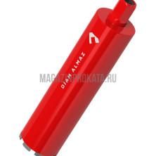S D 122 мм Diam Almaz. Алмазная буровая коронка S D 122 мм Diam Almaz