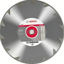 Bosch  Best for Marble 230 мм. Алмазные диски Bosch  Best for Marble 230 мм