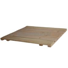 Настил деревянный 1/1 метр