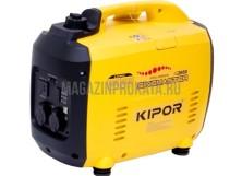 Аренда и прокат мобильного бензинового генератора Kipor IG 2600 (2.4 кВт)
