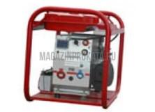 Аренда и прокат сварочного бензинового генератора Вепрь АСП В 250-10 (9 кВт, электродов до 8 мм)