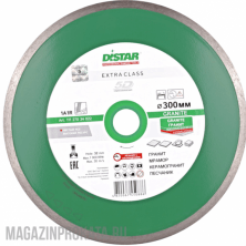 диск 1A1R Hard Ceramics D 300 mm. Алмазный диск 1A1R Hard Ceramics D 300 mm