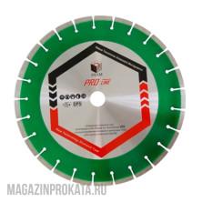 GRANITE PRO LINE D 300 mm. Диск алмазный GRANITE PRO LINE D 300 mm