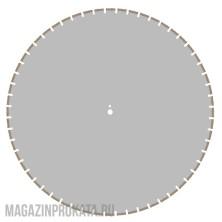 Алмазный диск Железобетон Плита Ø1000×25,4 Ниборит