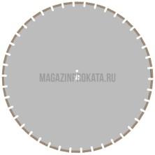Железобетон Спринт Ø700×25,4 Ниборит. Алмазный диск Железобетон Спринт Ø700×25,4 Ниборит