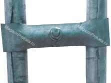 Аренда и прокат замка для строительных ограждений высокого качества Betafence