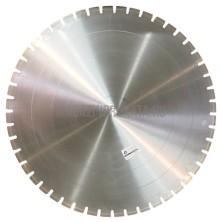 Алмазный диск Железобетон Плита Ø800×25,4 Ниборит