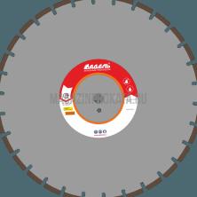 ЖБ_30 / 500 мм / 30 сегм. / 40 х 5,0 х 12 Адель. Алмазный диск ЖБ_30 / 500 мм / 30 сегм. / 40 х 5,0 х 12 Адель