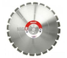 Адель  AF 710 / 400 мм / 24. Алмазный диск AF 710 / 400 мм / 24 сегм Адель