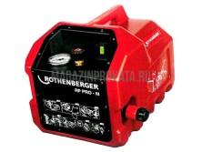 Аренда и прокат электрического опрессовочного насоса Rothenberger RP PRO-3