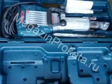 Аренда и прокат отбойного молотка Bosch GSH 16-30 (сила удара 45 Джоулей)