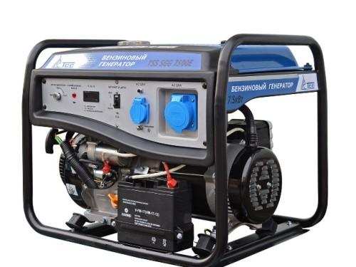 Преимущества заказа генератора напрокат