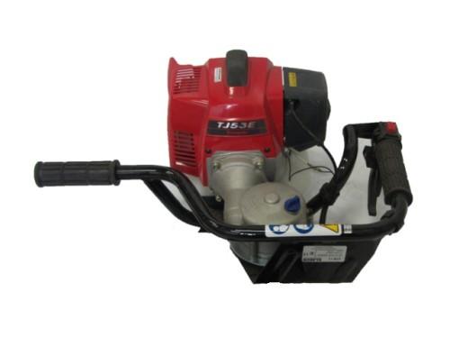 Бензобуры - двигатель для мотобура