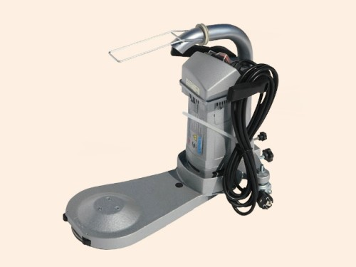 Паркетошлифовальная машина Мисом СО-401. Главное фото.