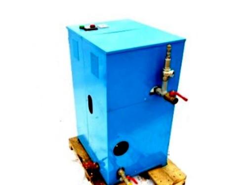 Промышленный электродный парогенератор ПГЭ-50. Главное фото.
