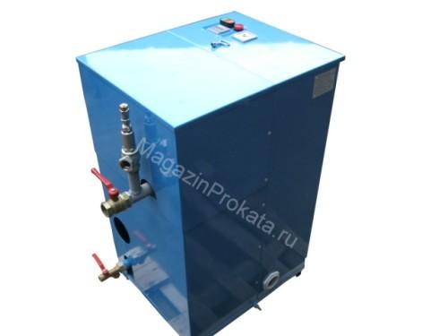 Парогенератор электрический электродный Паргарант ПГЭ-100. Главное фото.