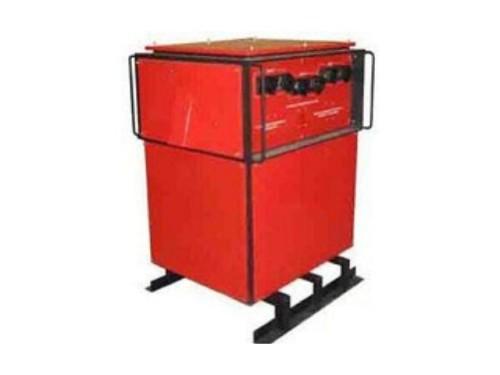Аренда и прокат трансформатора прогрева бетона СПБ-40 (40 кВт, до 30 м3 бетона). Главное фото.