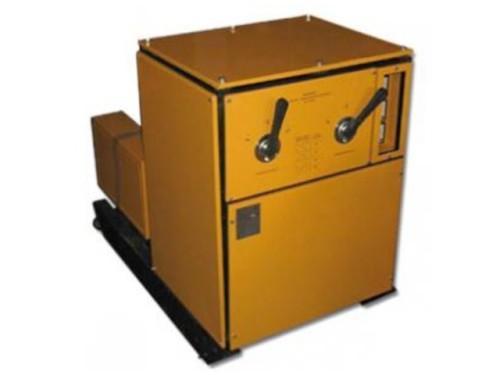 Трансформатор прогрева бетона СПБ-100 (100 кВт, до 80 м3 бетона). Главное фото.