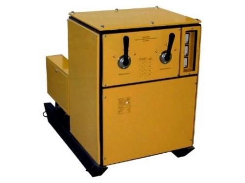 Трансформатор прогрева бетона СПБ 63 (63 кВт, до 40 м3 бетона). Главное фото.