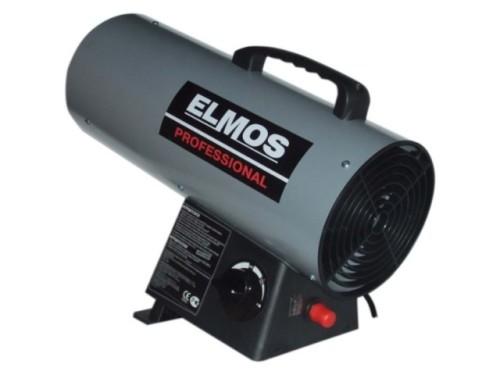 Газовая тепловая пушка Elmos GH 16 (15 кВт). Главное фото.