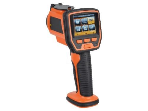 инфракрасной видеокамеры GD8501 (ИК-детектор). Главное фото.