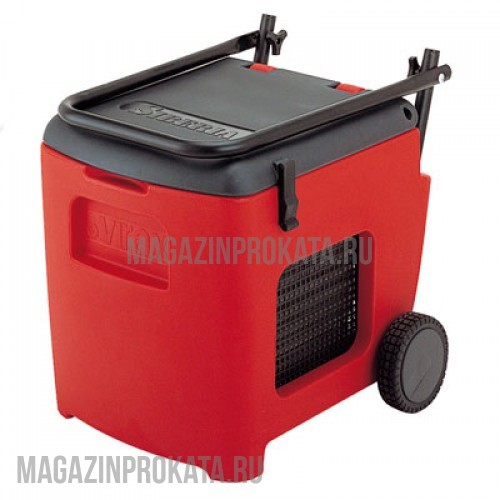 Аппарат для заморозки VIRAX SIBERIA. Главное фото.