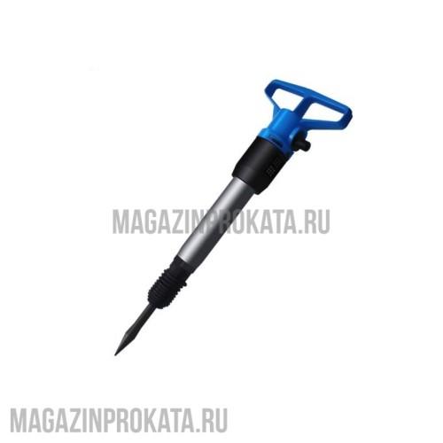 Бетонолом пневматический Российский БК-2 ТЗК. Главное фото.