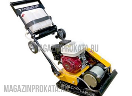 Виброплита Сплитстоун VS-246 E20 (Бензиновая) (167 кг). Главное фото.