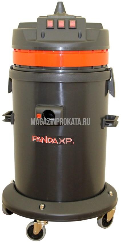 Пылесос профессиональный SOTECO PANDA 440M GA XP (Строительный пылесос). Главное фото.